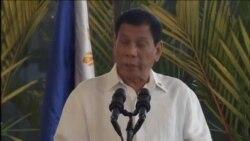 Philippiness Duterte