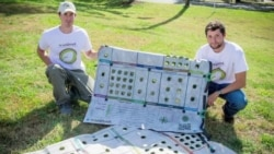 Simplified Gardening Turns Earth's Consumers Into Producers