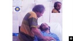 محمد صدیق کبودوند از شامگاه شنبه وارد اعتصاب غذای خشک شده است