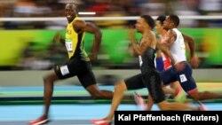 Usain Bolt of Jamaica provided one of the highlights from the Rio de Janeiro Olympics.