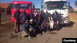 Amanzi Maabeleland South Cooperative