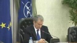 Takim konsultativ BE-Shqipëri mbi 12 objektivat
