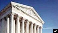 Obama : le nouveau juge de la Cour suprême, nommé d'ici fin mai