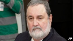 Abdullah Hussain Haroon, Menlu Pakistan sementara