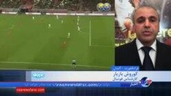 جای خالی مسعود شجاعی در دیدار ایران - روسیه