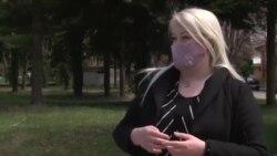 Охриѓанката Александра Донческа, прв донатор на крвна плазма во Охрид
