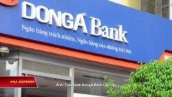 VN truy tố quan chức ngân hàng trong trận đánh tham nhũng