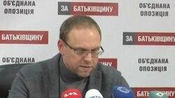 Тимошенко объявила голодовку в знак протеста против результатов парламентских выборов