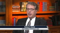 Intervju Roberta Henda iz Helsinške komisije za Glas Amerike