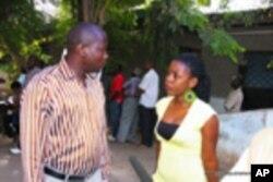 Mwanafunzi wa chuo kikuu cha Dar es Salaam hakuona jina lake