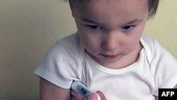 Udhëzues i ri mbi përdorimin e ilaçeve për uljen e temperaturës tek fëmijët