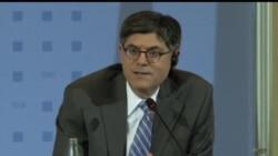 2013-04-10 美國之音視頻新聞: 傑克盧籲歐洲採取新措施振興經濟