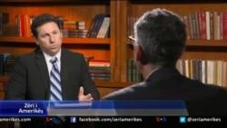 Analisti Edward Joseph komenton për ndikimin e dorëheqjes së Haradinajt