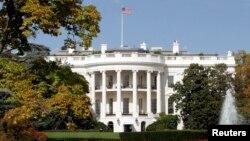 Edificio da Casa Branca