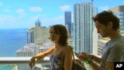Stranci 'pokupovali' Miami