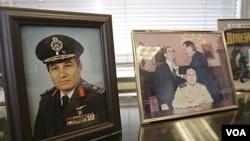 Noriega fue condenado en ausencia por crímenes y violaciones a los derechos humanos durante el periodo que gobernó en el país.