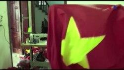 Tết và câu chuyện lá cờ