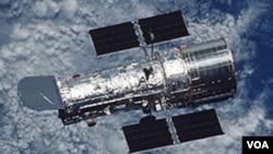 El telescopio espacial James Webb reemplazará al Hubble y será situado en una órbita a 1,5 millones de kilómetros de la Tierra en dirección opuesta al Sol.