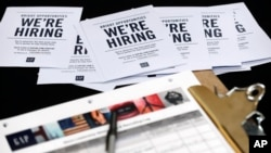 نرخ بیکاری در آمریکا کاهش یافته است.