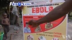 VOA60 Afirka: An Samo Wani Sabon Maganin Rigakafin Cutar Ebola