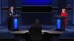 ABŞ prezidentliyinə namizədlərin ilk debatı