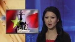 Nhật cung cấp tàu tuần tra cho VN