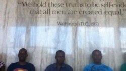 Interview With Napoleon Nyanhi, Munyaradzi Dodo and Tinodiwa Zambe Makoni