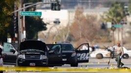 Sulmi në San Bernardino akt terrorist