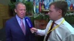 اجرای تحریم های اتحادیه اروپا علیه روسیه آغاز شد