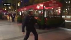 Paris: Tiroteio causa dois mortos e um polícia gravemente ferido