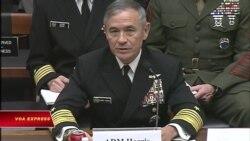 Đô đốc Mỹ: Trung Quốc có 7 căn cứ quân sự mới ở Biển Đông