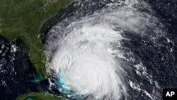 طوفان شدیدی در شرق ایالات متحده در راه است