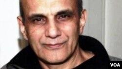 Nəcəf Nəcəfov Fondunun icraçı direktoru Şahin Hacıyev