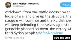 Salih Muslim