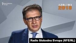 Neodrživo je da čovjek koji se bavi politikom, ima skoro 15 puta veća primanja od minimalne plate u BiH: Mirsad Hadžikadić