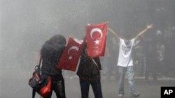 Ankara, 3. lipanj 2013.
