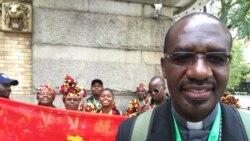Igreja Católica defende instalação de autarquias supramunicipais - 1:30