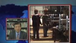 VOA连线 :中国贪腐大案与18届三中全会
