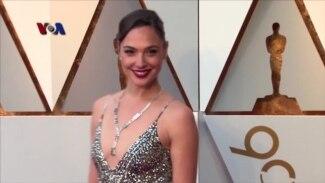 "VOA Trending Topic:"" Wonder Woman"" Mulai Proses Syuting di Washington DC"