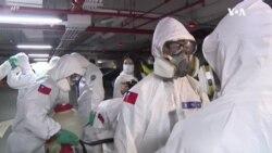 """时事大家谈:台湾抗疫成功 靠措施也靠""""运气""""?"""