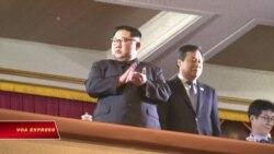 Mỹ, Hàn cố cứu vãn thượng đỉnh Trump-Kim