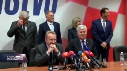 Istinomjer: Sastanci SDA-HDZ bez epiloga