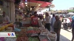 Bazara Ramazanê li Mûsilê