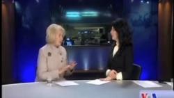 ورویر:با دستاورد زنان افغان نباید معامله صورت گیرد