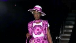 African Designers Show Eye-Popping Pieces at London Fashion Week