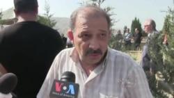 Rauf Mirqədirov :İndiyədək mənə heç bir təzyiq olmayıb