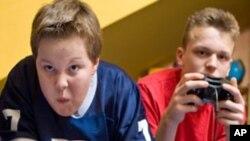 ویڈیو گیمز بچوں کو نفسیاتی امراض میں مبتلا کرسکتی ہیں