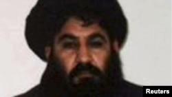 Tân thủ lãnh Taliban Mullah Akhtar Mansoor