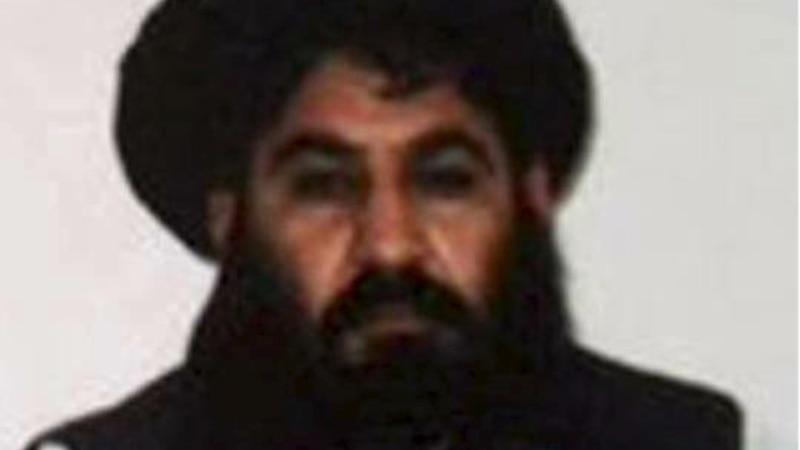 Afghan Taliban Denounce 'Propaganda' Against Their Movement