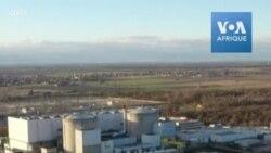La plus ancienne centrale nucléaire française sera définitivement close